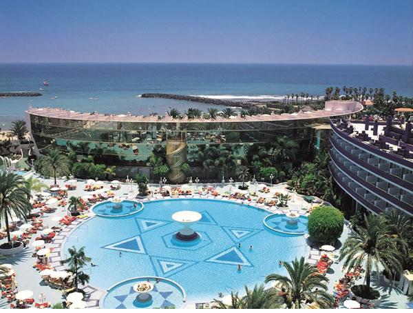Mediterranean Palace - Playa de las Americas