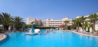 Aloe Hotel Special Offers