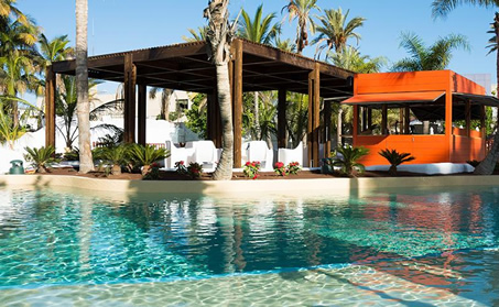 Sentido Gran Canaria Princess - Playa del Ingles