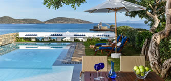 Elounda Beach Special Offers