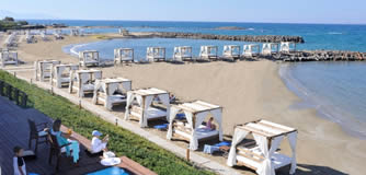 Knossos Beach Special Offer