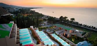 Amathus Beach Special Offer