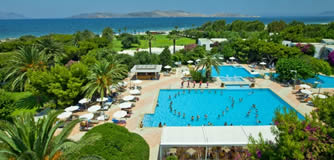 Caravia Beach Hotel Special Offer