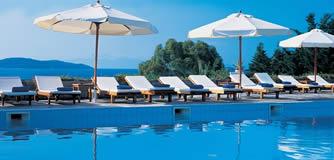 Aegean Suites Special Offer