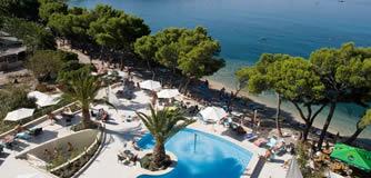 Hotel Park Makarska Special Offer