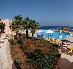 Comino Hotel and Bungalows **** Comino