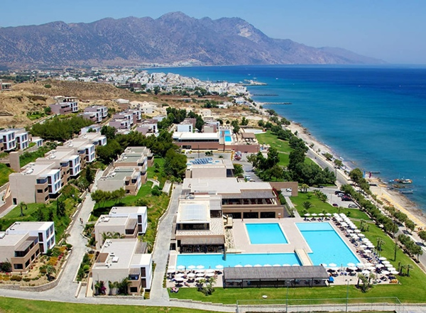 Sentido Carda Beach (Adults only) ***** Kardamena Kos
