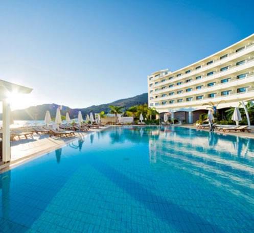 Sentido Lindos Bay Resort ***** Lindos Rhodes
