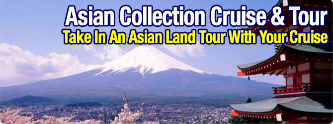 Asian Land Tours