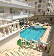 Club Aegean **** Altinkum/Didim Hotels