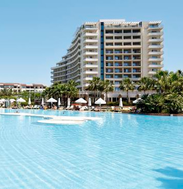 Barut Lara Resort ***** Lara Beach / Antalya Hotels
