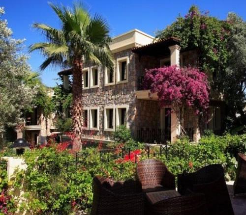 Zeytinada Hotel ***** Bodrum Hotels