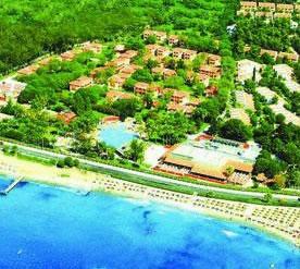 Kustur Club Holiday Village **** Kusadasi Hotels