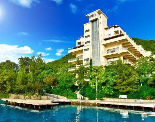 Labranda Mares Marmaris - Ex Grand Yazici Mares Hotel ***** Marmaris/Icmeler Hotels