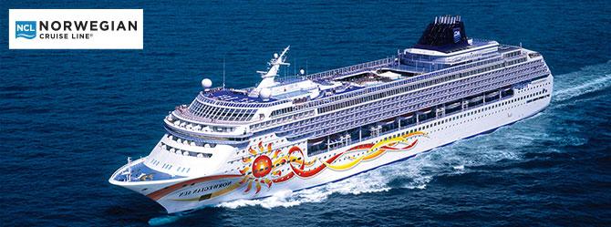 Norwegian Cruise Line Sun Class