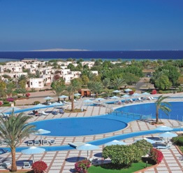Sonesta Pharoah ***** Hurghada Hotels - Red Sea Resorts Egypt
