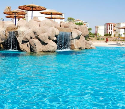 Harmony Makadi Bay ***** Hurghada Hotels - Red Sea Resorts Egypt