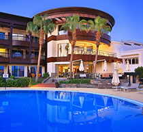 Royal Savoy Sharm El Sheikh ***** Sharm El Sheikh Hotels - Red Sea Egypt