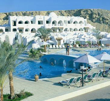 Le Royale Sonesta ***** Sharm El Sheikh Hotels - Red Sea Egypt