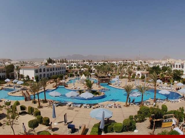 Hilton Sharm Dreams ***** Sharm El Sheikh Hotels - Red Sea Egypt