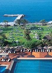 Amathus Beach ***** Limassol Cyprus