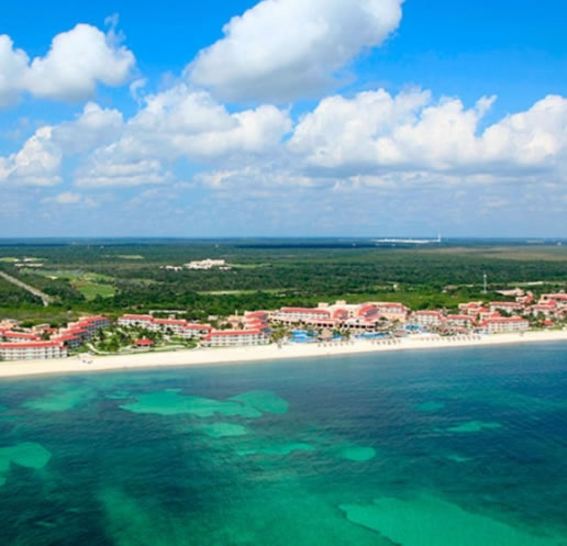 Moon Palace Golf & Spa Resort ***** Riviera Maya