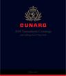 Cunard: Transaltánticos 2015 & Salidas desde New York