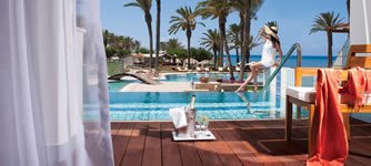 Asimina Suites Special Offer