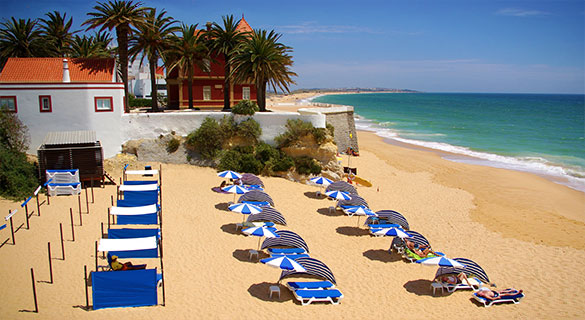 Cheap Holidays to Armacao De Pera - Algarve - Portugal ...