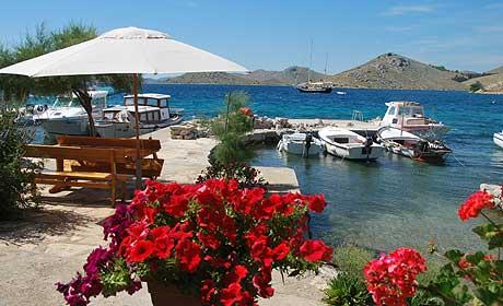 Cheap Holidays To Zadar Croatia Cheap Short Break Holidays Zadar