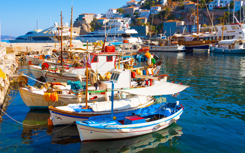 Cheap Holidays to Santorini - Greece