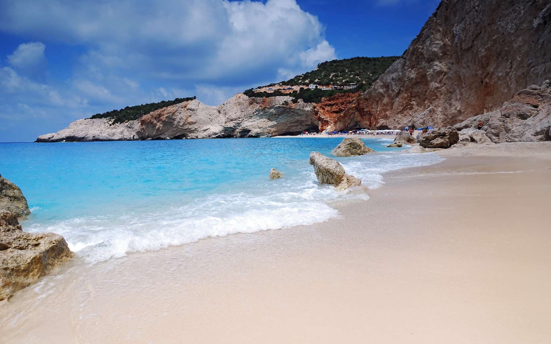 Cheap Holidays To Lefkas Greece Cheap All Inclusive