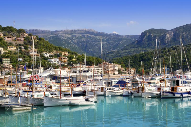 The peaceful side of the Balearics