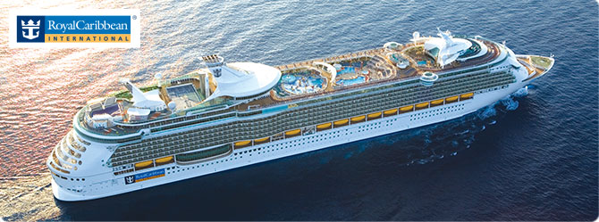 Royal Caribbean Cruises Freedom Class