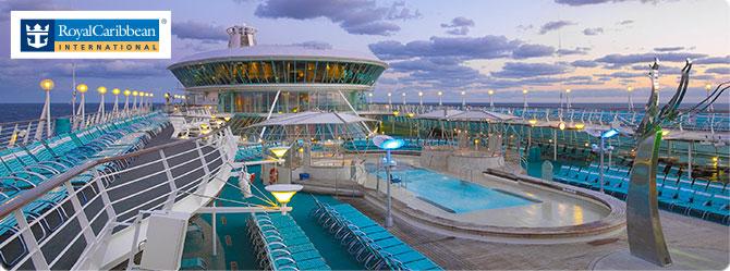 Royal Caribbean Cruise Line Vision of the Seas