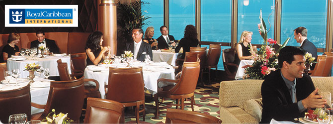 Royal Caribbean Cruise Line Enchantment of the Seas