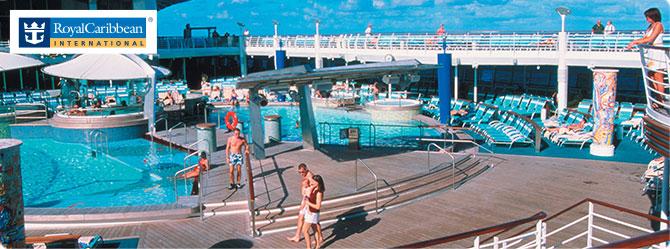 Royal Caribbean Cruise Line Adventure of the Seas