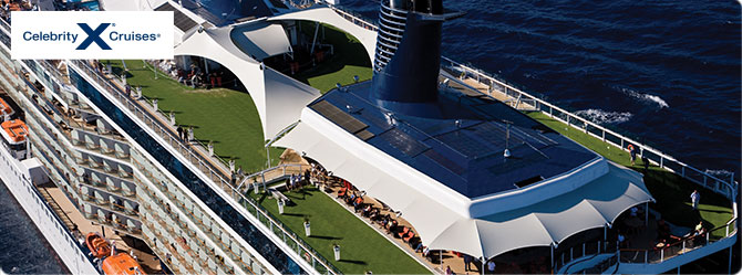 Carnival Cruises with the Carnival Solstice