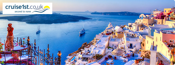Cruise1st Greece Cruises