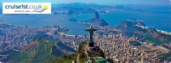 Cruise1st South America Cruises