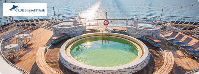 Cruise & Maritime - Magellan