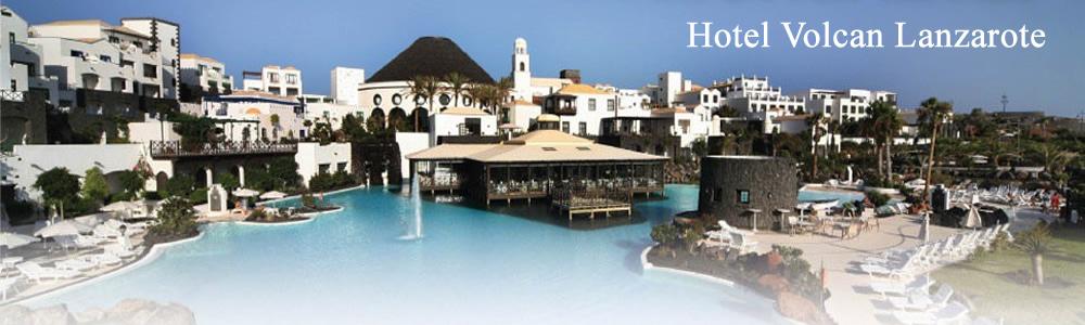 Hotel volcan lanzarote for Design hotel lanzarote