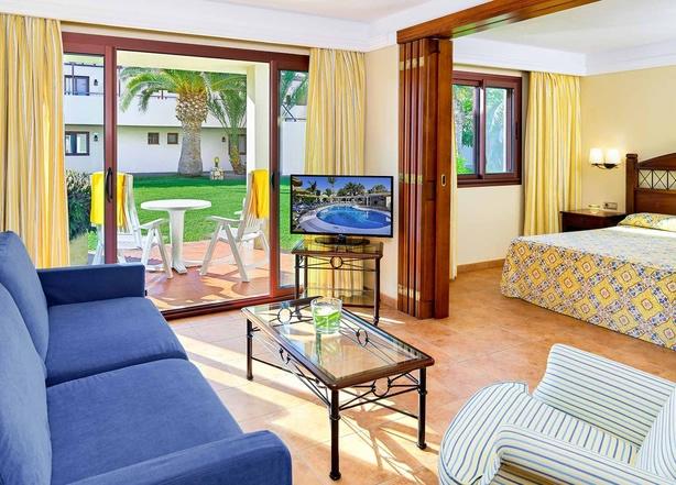 Suite hotel atlantis for 2 bedroom terrace suite atlantis