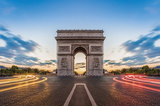 French & Dutch Adventure