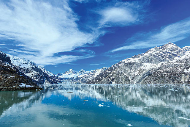 Journey to Alaska Stay & Cruise
