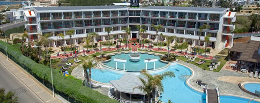 Faros Hotel Special Offer