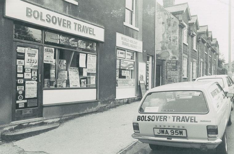Bolsover Travel