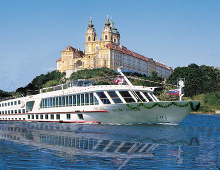 Viking River Cruises Cruise Lines
