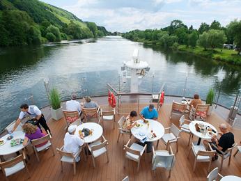 Cruceros de Río Viking River Cruises