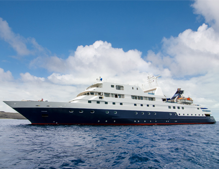Celebrity Expedition Cruise Lines